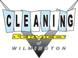 Cleaning Services of Wilmington logo